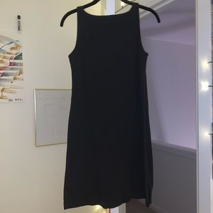Black Philosophy Dress